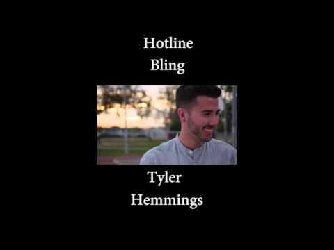 Hotline Bling by Tyler Hemmings