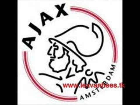 Ajax lied ay ay ay ajax