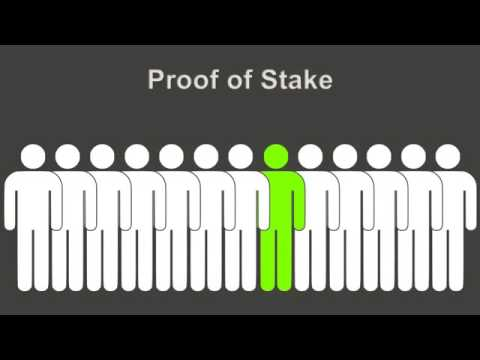 Transaction and Proof Methods Used in Block Chain Technology Bitcoin and Gridcoin