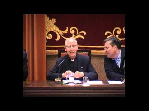 Encuentro: Padre Adolfo Nicolás, Superior General de los jesuitas