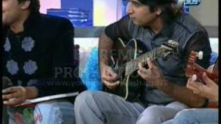 Chal Bulleya - MHB Unplugged - Asad Abbas