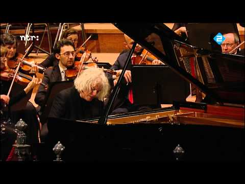 Mozart - Pianoconcert Nr.22 - KV482 - Ronald Brautigam