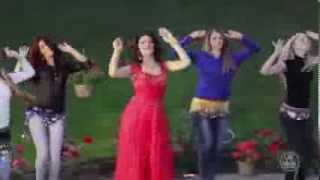 Ghezaal Enayat Chup Chup, new Afghan Song 2014