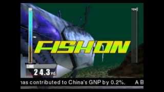 Let's Play Fishermans Bait 2 - Big Ol' Bass - Monster Fishing Part 3