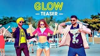 Song Teaser ► Glow Manveer Singh Prince Robin Releasing on 19 April 2019