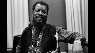 My Teacher, Ornette Coleman