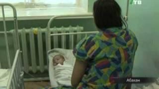 Шокирующий случай в Черногорске. (NotaBene 23.11.11)