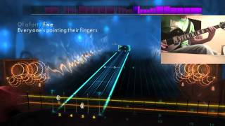 Rocksmith 2014 | 45 - Shinedown (Lead Guitar)