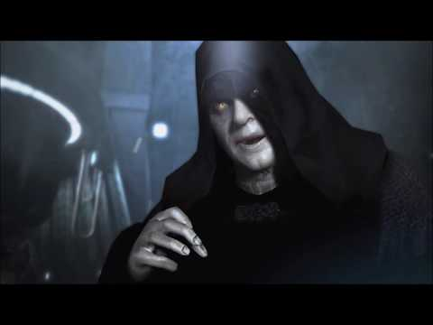 Star Wars: The Force Unleashed [Ultimate Sith Edition] - (Part 12) Dark Side Ending |