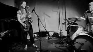 Rachel Musson, Pat Thomas, Mark Sanders :: Shifa - Live at Cafe Oto (577 Records, 2019)
