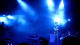 The Spirit of Pink Floyd show Intro 27.05.2010 Chelyabinsk Russia