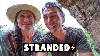 RESCUED BY STRANGERS! Cappadocia to Izmir, Turkey
