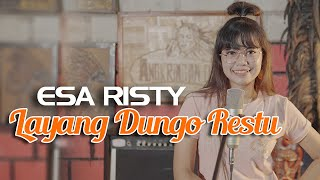 Esa Risty - L.D.R Layang Dungo Restu (Official Music Video)