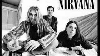 "Nirvana- ""Help Me I'm Hungry"" (RARE)"