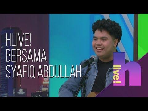 Free Download Hlive! Bersama Syafiq Abdillah Mp3 dan Mp4