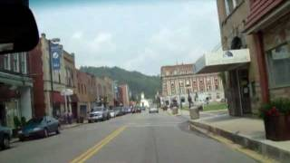 Philippi & Barbour County WV in Aug. 2008.wmv
