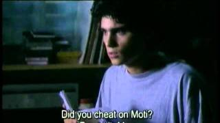 Bonjour Monsieur Shlomi - Israeli Hebrew Oshri Cohen Trailer HD
