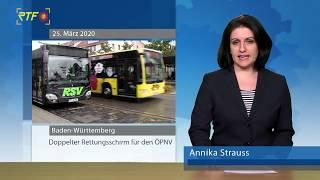 RTF.1-Nachrichten 25.03.2020