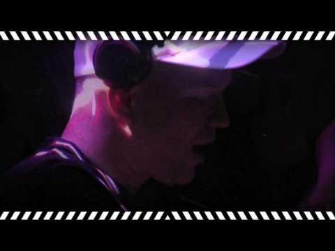 DJ Manian på Discotek IN