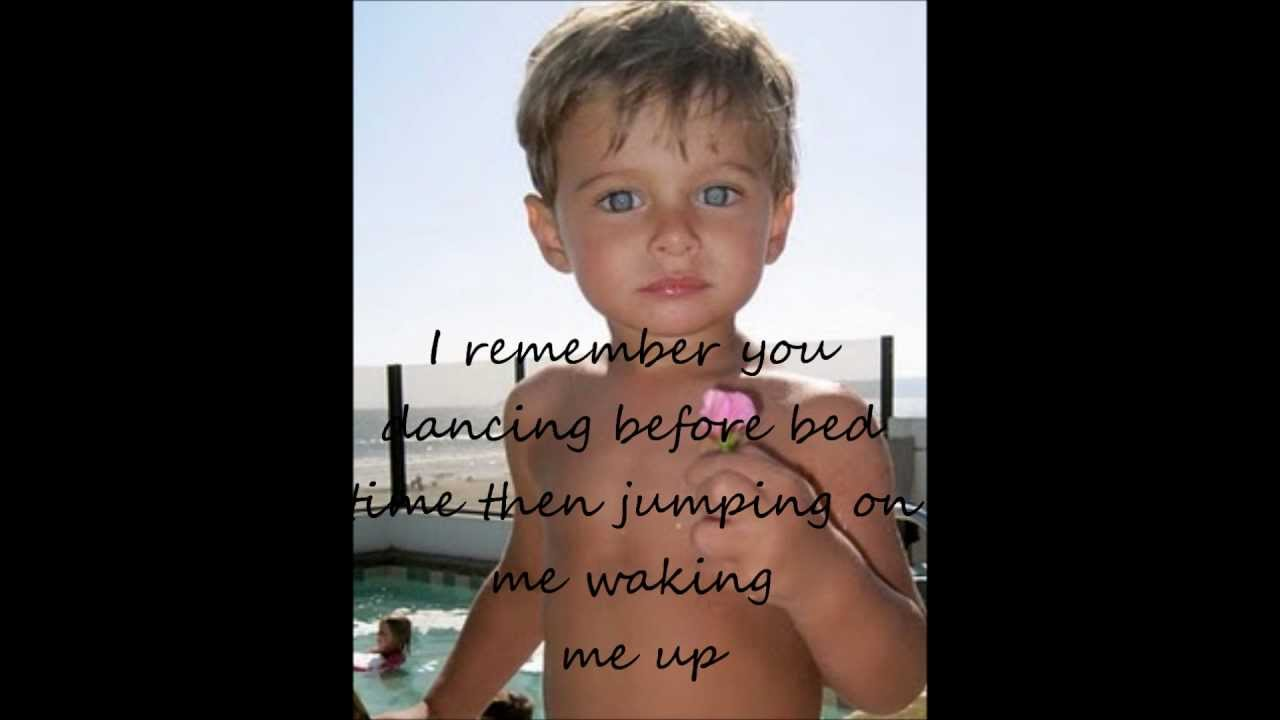 Ronan Taylor Swift Lyrics Video Stand Up To Cancer Youtube