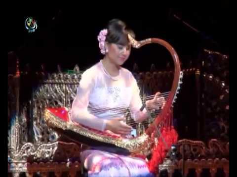 Burmese Harp In Tokyo - DVB TV