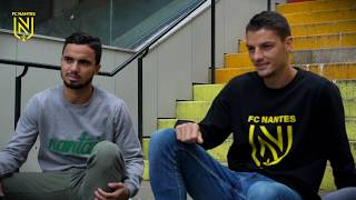 VIDEO: Making-of du shooting à Nantes
