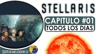 Vídeo Stellaris