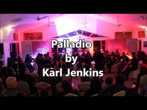 Palladio Karl Jenkins