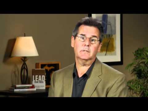 John Baldoni: Keeping Your Cool Under Pressure