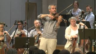 Johan Svendsen: Romance for Violin and Orchestra, Op. 26