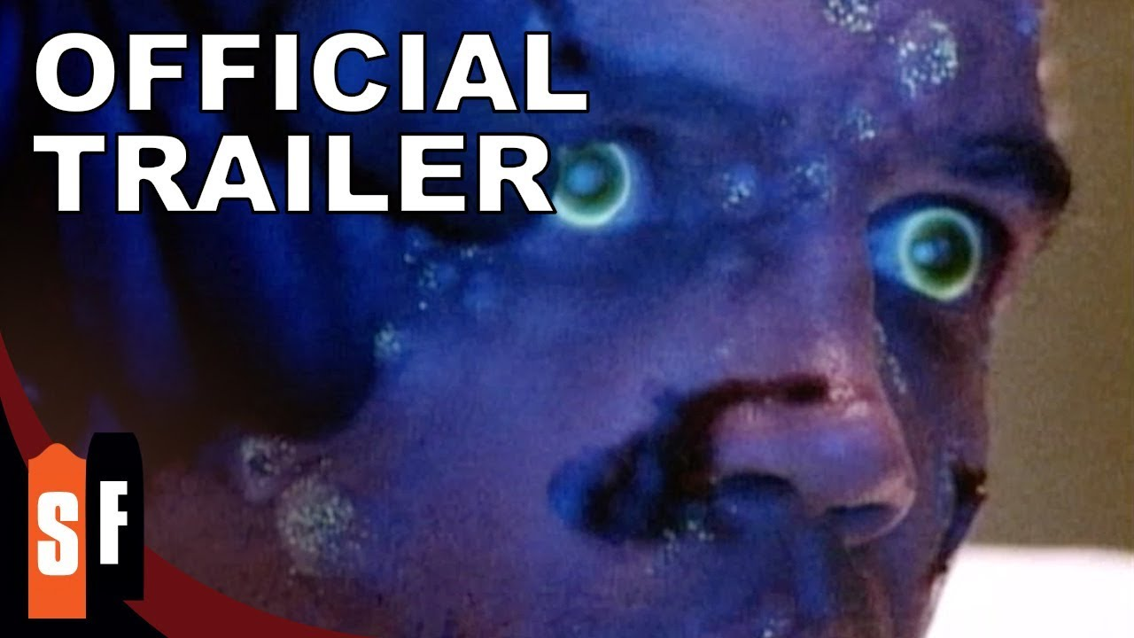 Warning Sign (1985) - Official Trailer