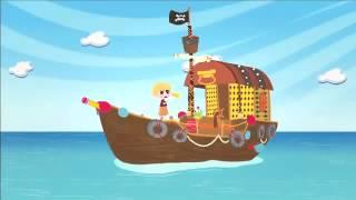 #15 Lalaloopsy 'Морские сокровища' - Детки Тойс интернет магазин игрушек