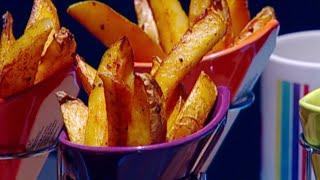 البطاطا الحارة - ديما حجاوي