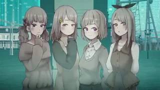 2015.11.25 RELEASE 5th single 「JUST NOW☆」収録曲 【notall×HAL】PV...