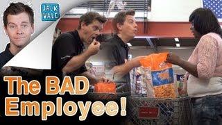The Bad Employee Prank!