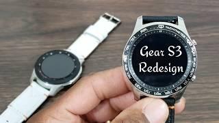 Samsung Galaxy Watch 46mm/Gear S3 Hottest New Bezel Ring