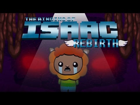 The Binding Of Isaac: Rebirth :: Bliss (Episode #71) thumbnail
