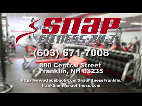 Snap Fitness Commercial
