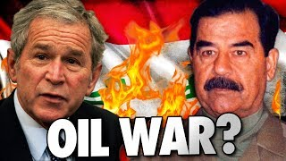 10 Myths About The Iraq War Debunked
