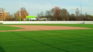 New Stadium - Heerenschuerli