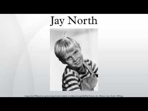 Jay North