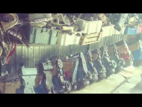 магазин запчастей бу и новых - Авторазбор ВАЗ