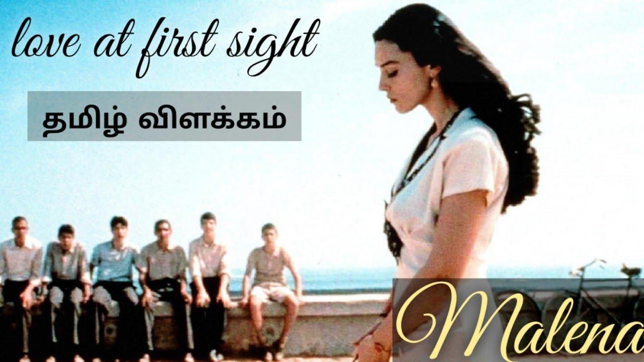 Download Malena (2010)   Tamil explanation   Cinema Psycho