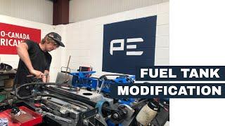 Fuel Tank Modification