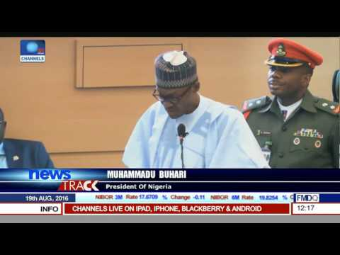 Monetary Policy Regulation: Buhari Seeks Support In African Sub Region