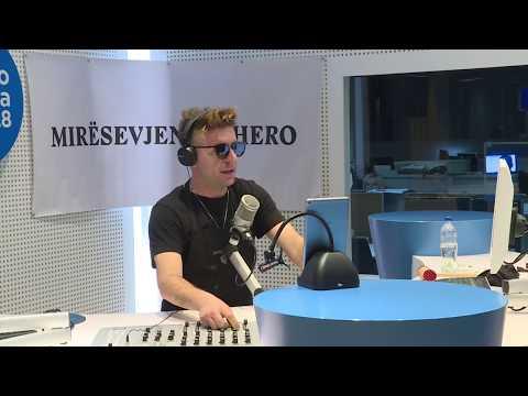 Drive Time me Shukin - Radio Prishtina 89.8