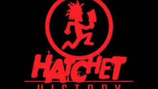 Hatchet History 09 Myzery - If I Ever Die