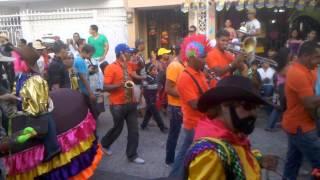 Carnaval Educativo De Sabanalarga - Atlantico