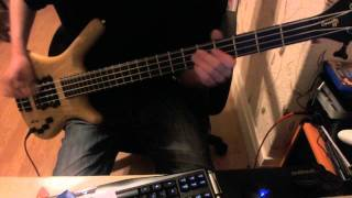 Definitely one of my more challenging covers, mainly due to the spe...
