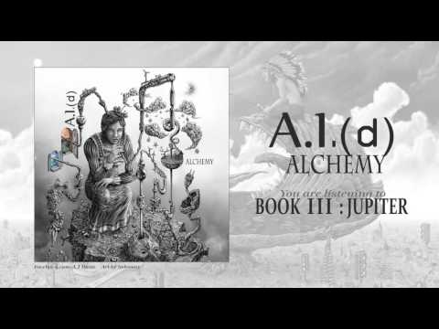 A.I.(d) - ALCHEMY (All Books)